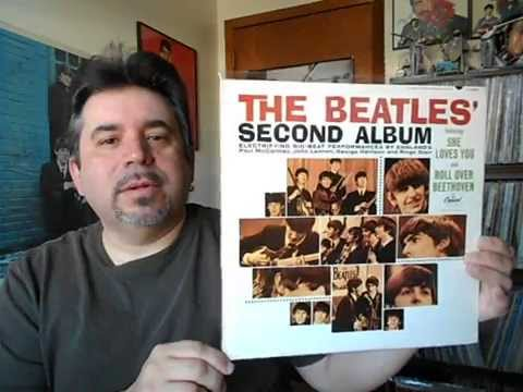 "174. 50th Anniversay: ""The Beatles' Second Album"""