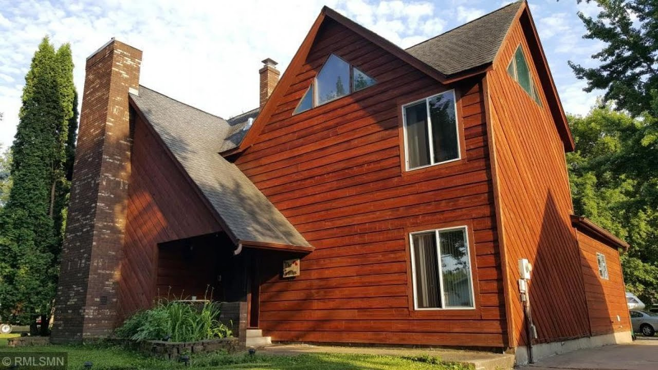 Homes For Sale 202 W Warren Street Roberts Wi 54023 Youtube