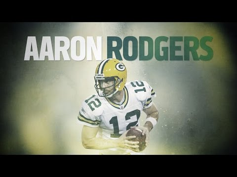 Aaron Rodgers Career Profile | NFL