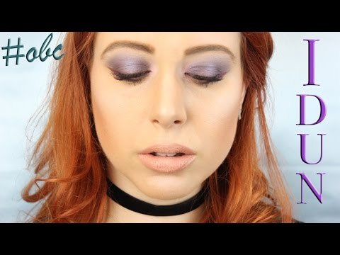 Make up tutorial per PELLE CHIARA con IDUN Minerals #OBC | Erikioba