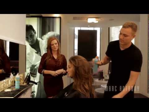Everyday Bombshell - Kristen Stewart Inspired Blowout