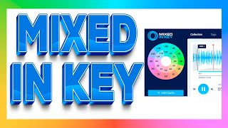 Скачать Mixed In Key 8 5 Vale La Pena Mixman Dj 2019