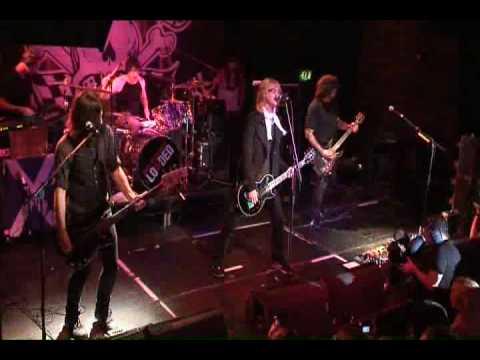 Duff McKagan's Loaded: Queen Joanasophina live