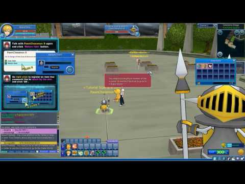 Worth playing in 2017? Digimon Masters Online MMORPG
