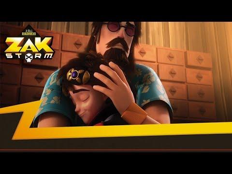 ZAK STORM  ⚔️ ZAK'S CHOICE ⚡️ Super Pirate