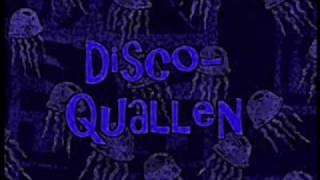Disco Quallen