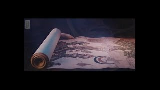 Harry Potter: A History of Magic feat. Ripley Scroll thumbnail