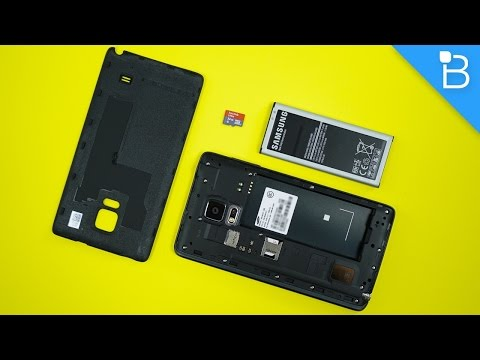 Expandable Storage And Removable Batteries: Do They Matter?