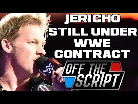 Chris Jericho UNDER CONTRACT With WWE While Working Wrestle Kingdom 12? - Off The Script #195 Part 3