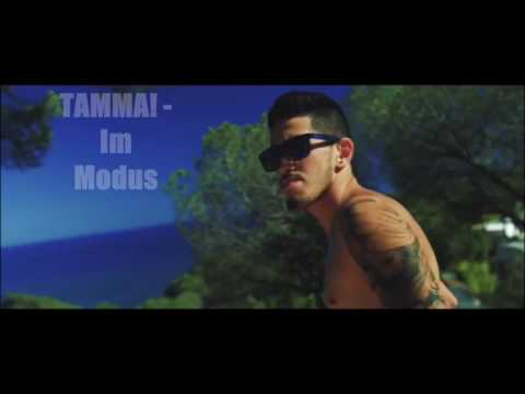 TAMMA x IM MODUS x 2017 prod. by Freeti Beats