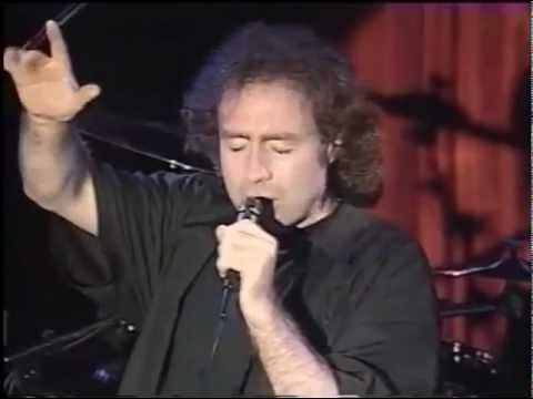 PAUL RODGERS 1993 FEATURING NEAL SCHON