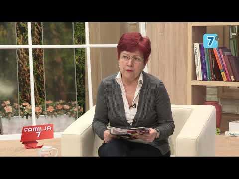 Familja 7 - Besa Shapllo, Drejtuese e 'Mission Possible Albania'