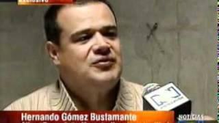 """Entrevista Al Capo Colombiano Razguño """"El Verdadero Buñuelo"""" Part 1"""