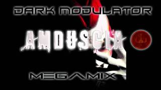 Amduscia Megamix From DJ DARK MODULATOR YouTube Videos