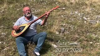 Çun Lajçi - Qafthore