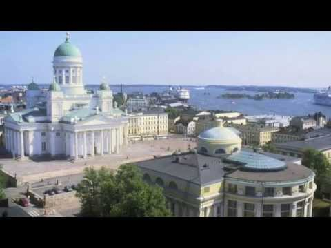 Finnish National Anthem - Maamme - w/Lyrics