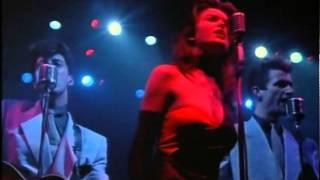 Trailer Calles de Fuego 1984