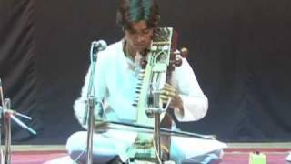 Madhukauns Sarangi Recital - Pt 1