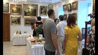 Ювелирный дом Наталии Спиженко на Вернисаже(, 2011-07-07T08:09:49.000Z)