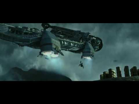 Alien: Covenant - Trailer #3