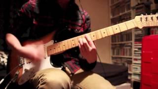 【弾いてみた】KAT-TUN『不滅のスクラム』【ギター】