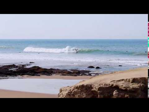 A Frame surf