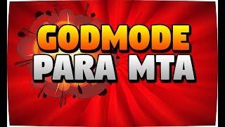 GODMODE / MODO DIOS para MTA