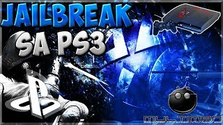 TUTO: Comment jailbreaker sa Ps3 à 100% GRATUITEMENT !!! [NO FAKE]