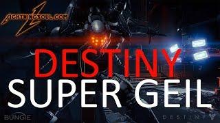 Warum Destiny doch ein SUPER geiles Spiel ist!