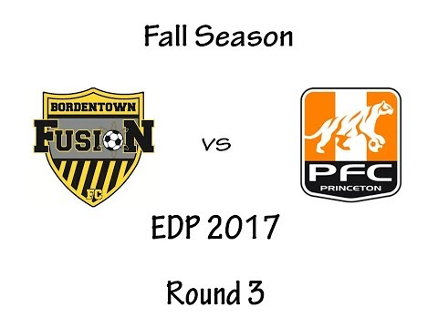 Bordentown FC vs Princeton FC