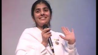 Empowering your mind with Spiritual Power - BK Shivani