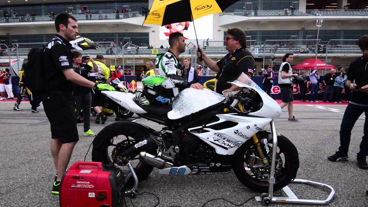 2015 Latus Motors Racing Crew Introduction Youtube