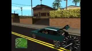 Role de gol no GTA San Andreas