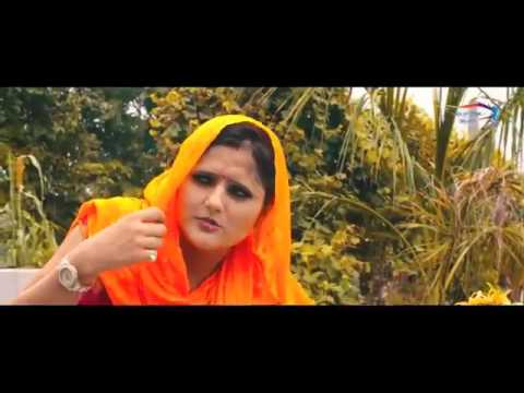 New Haryanvi DJ Sapna HD song