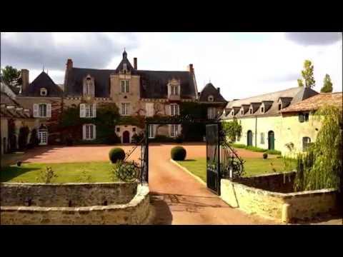 Le château de Maurivet