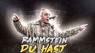 Rammstein-Du Hast(Bossa Nova Version)