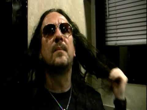Venom Inc. interview with Mark Kadzielawa...