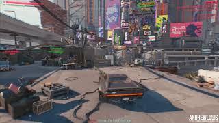 Evolution of CD Projekt Red Games 2007-2020