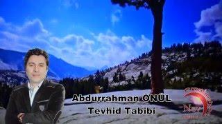 Abdurrahman Önül - Tevhid Tabibi