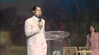 Pastor Chris- Deriso a song of the end times