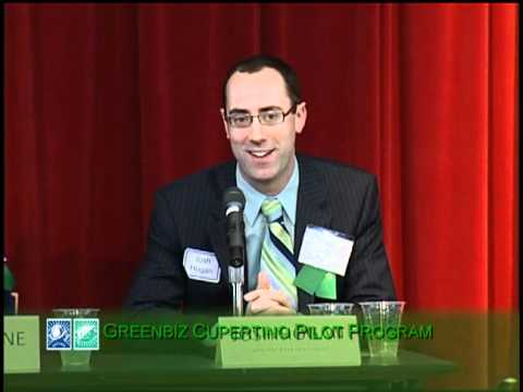 GREENBIZ CUPERTINO: Lessons Learned: Q&A with Existing Cupertino Certified Green Businesses