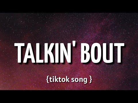Loui - Talkin' Bout (Lyrics) Ft. Saweetie \