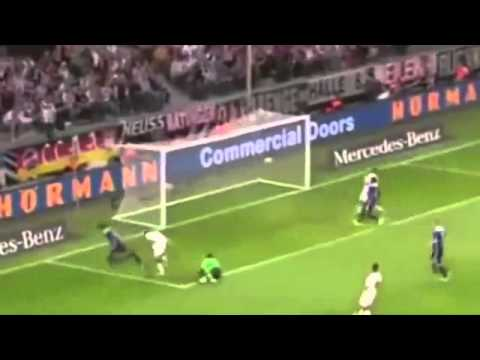 Germany vs USA 1 2 All Goals 2015