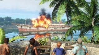 Far Cry 3 - Random Coop / Koop Session on Overboard