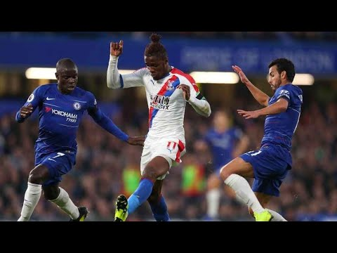 Crystal Palace vs Chelsea 2 3 07.07.2020 / All goals and ...