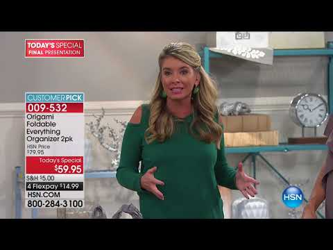 HSN | Home Clearance up to 50% Off 08.30.2017 - 10 PM