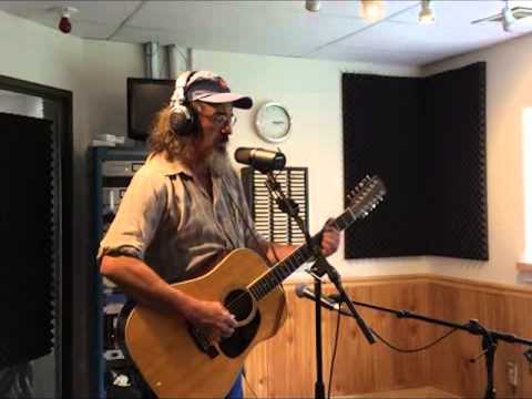 James McMurtry - Copper Canteen