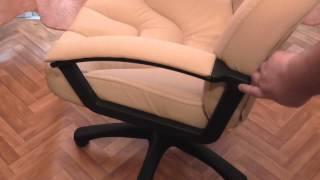 Обзор компьютерного кресла NEO 2 (НЭО 2)