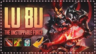 MAÇ NASIL SATILIR | Strike of Kings - Lu Bu