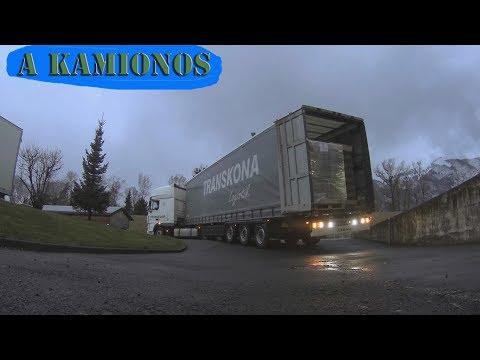 185.A kamionos. S2E01